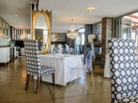 Francolin Lodge Dining