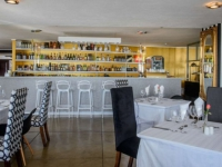 Francolin Lodge Restaurant and Bar