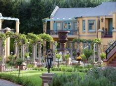 Franschhoek-Country-House-Exterior