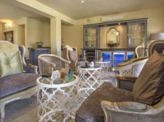 Franschhoek-Country-House-Interior