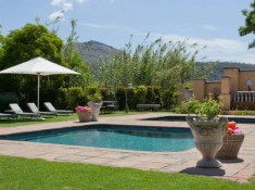 Franschhoek-Country-House-Pool