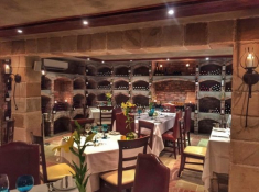 Franschhoek-Country-House-Wine-Cellar