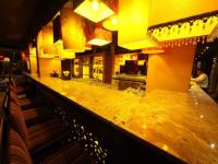 Fusion Boutique Hotel Bar