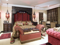 Fusion Boutique Hotel Bollywood Suite