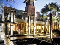 Fusion Boutique Hotel Terrace