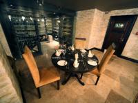 Fusion Boutique Hotel Wine Cellar