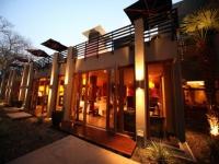 Fusion Boutique Hotel Exterior