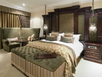 Fusion Boutique Hotel Green Suite