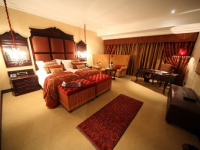 Fusion Boutique Hotel Red Suite