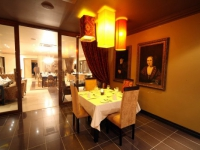 Fusion Boutique Hotel Saskia Restaurant
