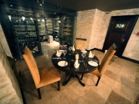 Fusion Boutique Hotel Wine Cellar