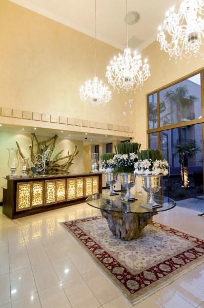 Fusion Boutique Hotel Polokwane Limpopo