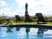 Fynbos Ridge Swimming Pool