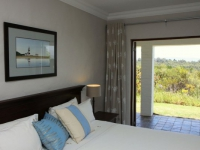 Fynbos Ridge Cottage Bedroom 2