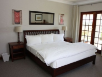 Fynbos Ridge Cottage Bedroom