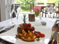 Fynbos Ridge Cuisine