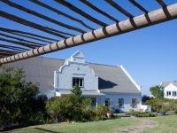Fynbos Ridge Exterior and Garden