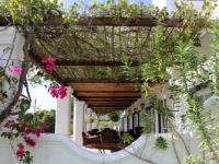 Fynbos Ridge Terrace