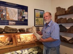 Ganora-JP-Fossil-museum
