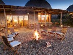 Gondwana-Kwena-Lodge-Fire-Pit