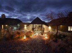 Gondwana-Lehele-Entrance