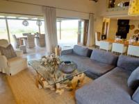 Gondwana Bush Villa Lounge