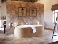 Gondwana Fynbos Villa Bathroom