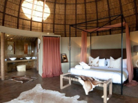 Gondwana Kwena Lodge Honeymoon Suite