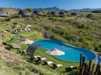 Gondwana Kwena Lodge Pool