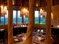 Gondwana Kwena Lodge Restaurant