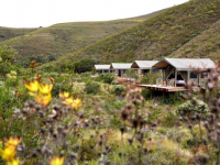 Gondwana Tented Eco Camp Tents