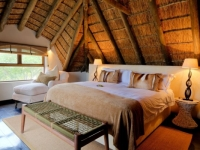 Gondwana Bush Villa Bedroom 2