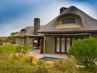 Gondwana Bush Villa Exterior