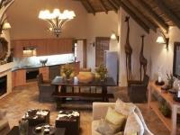 Gondwana Fynbos Villa Lounge