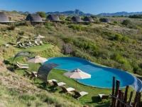 Gondwana Kwena Lodge Pool