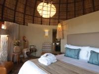 Gondwana Kwena Lodge Room
