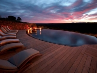 Gondwana Lehele Lodge Pool