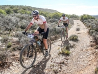 Gondwana Mountain Biking