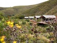Gondwana Tented Eco Camp Tents