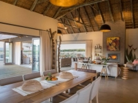 Gondwana Ulubisi House Dining