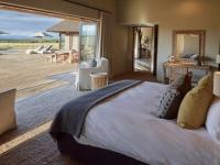 Gondwana Ulubisi House Main Bedroom