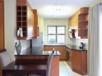 Grosvenor Apartments Kitchen