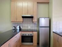 Grosvenor Gardens Executive Kitchen