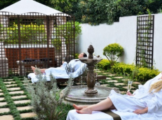 Highgrove Orchard Spa