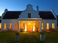 Holden Manz Manor House Exterior 4