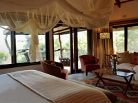 Idube Game Lodge Safari Chalet