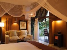 Impodimo Suite Interior
