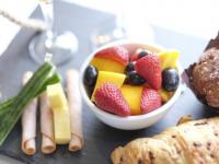 Junction Faircity Apartments Breakfast