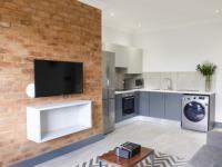 Junction Faircity Apartments Interior 2