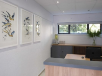 Junction Faircity Apartments Interior